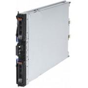 Lenovo HS23, Xeon 6C E5-2620 95W 2.0GHz/1333MHz/15MB, 4x4GB, O/Bay 2.5in SAS