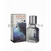 REPLAY - Your Fragrance Man EDT 50 ml férfi