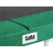 Salta Trampolines SafetyPad Vierkant - 214x305 cm - Groen