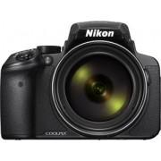 Digitalni foto-aparat Nikon P900, Crni