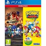 Set Dublu Sonic Forces Sonic Mania
