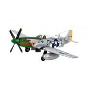 MODEL SET P-51D MUSTANG REVELL RV64148 - REVELL