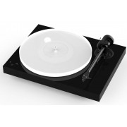 Pro-Ject X1 Turntable (inc Cartridge) Black