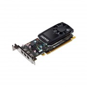 Tarjeta De Video NVIDIA QUADRO P400 PNY, 2GB GDDR5, 3xMini DisplayPort, PCI Express X16 3.0 VCQP400-ESPPB