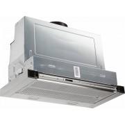 Bosch Flachschirmhaube DFR067T50, Energieeffizienzklasse A