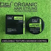 Moustache Beard organic Styling Wax