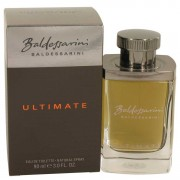 Hugo Boss Bladessarini Ultimate Eau De Toilette Spray 3 oz / 90 mL Men's Fragrances 535220