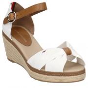Tommy Hilfiger Dámské sandále Iconic Elba FW0FW00906-121 40