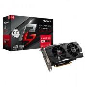 Asrock Radeon Phantom Gaming D RX580 8GB OC ASR-PGD-RX580-8GB