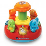 Vtech Push & Play Spinning Top