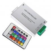 MasterLed - Controlador de fitas LED 12V/24V RGB - MasterLed