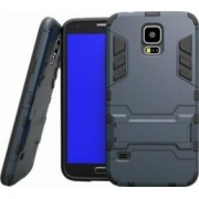 Husa OEM g-shock Samsung Galaxy Note 4 N910 Dark blue