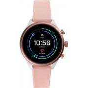 Fossil Gen 4 Smartwatch Q Sport Smoke (FTW6022) Pink, B