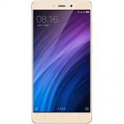Redmi 4 Dual Sim 16GB LTE 4G Auriu Xiaomi