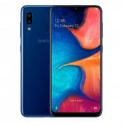 """Smartphone Samsung Galaxy A20e 5.8"""" 3GB/32GB Dual SIM Azul"""