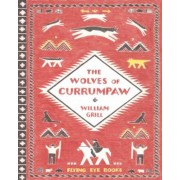 The Wolves of Currumpaw, Hardcover