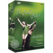 Video Delta The Bolshoi Ballet II - DVD
