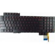 Tastatura Laptop Asus ROG G752 iluminata us