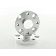 FK-Automotive Spacers Offroad width 50 mm fit Rover Range Rover