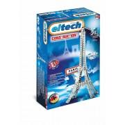 Eitech, Set constructie Turnul Eiffel, 250 piese