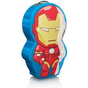 Philips Linterna Iron Man Philips/disney 12m+