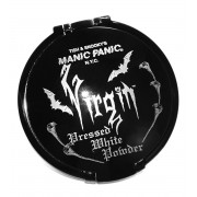 Pudră Manic Virgin - Virgin Pressed Face Powder