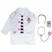 Jucarie Doc Mcstuffins Hospital Role Play Set