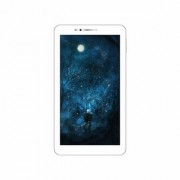 IKALL N8 Dual Sim 3G Calling Tablet with 7 inch Display (2GB + 16GB) With Keyboard