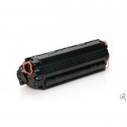 Toner Compativel HP 79X Preto (CF279X)