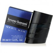 Bruno Banani Magic Man Eau de Toilette para homens 30 ml