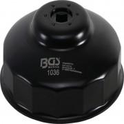 BGS Chiave a tazza filtro Olio per Toyota 99 MM X 15 Lati BGS1036