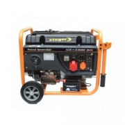Generator open frame benzina Stager GG7300-3EW