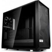 Carcasa Fractal Design Meshify S2 Tempered Glass Dark FD-CA-MESH-S2-BKO-TGD