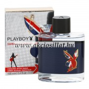 Playboy London after shave 100ml