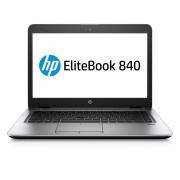 HP EliteBook 840 G4 i5-7200U / 14 FHD AG SVA / 8GB 1D DDR4 / 256GB Turbo G2 TLC / W10p64 / 3yw / Intel 8265 AC 2x2 nvP +BT 4.2 with 2 Antennas / lt4120 / FPR (QWERTY)