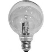 Halogén Eco Globe izzó 105 W E27 Átlátszó 230 V - Lumen