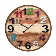 Ceas de perete AMS 9539