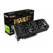 PALIT Video Card GeForce GTX 1070Ti nVidia NE5107T015P2D