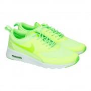 """Nike Sportswear Buty Nike Air Max Thea """"Ghost Green"""" 599409-306"""