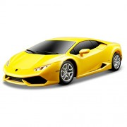 Maisto 1:24 Lamborghini Huracan LP 610-4, Multi Color