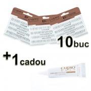 Extensii de gene CupioLash 10+1 adeziv