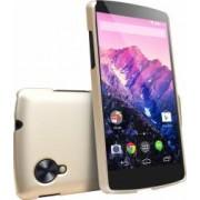 Skin Ringke Eco Slim LG Nexus 5 Royal Gold + Folie