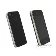 Krusell DONSÖ navlaka za Apple iPhone SE, crna