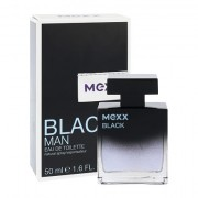 Mexx Black Man eau de toilette 50 ml uomo