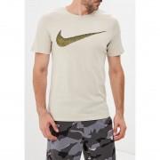 Tricou barbati Nike M NSW TEE HANGTAG SWOOSH 707456-221