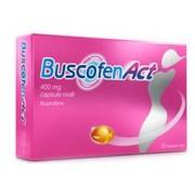 Sanofi spa Buscofenact*12cps 400mg