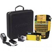 DYMO Štítkovač Dymo Rhino 4200 + akumulátor, adaptér, kufřík