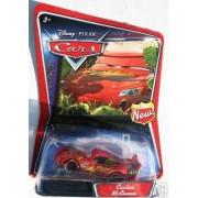 Disney Pixar Cars: Cactus McQueen