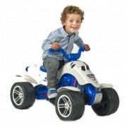 ATV cu Pedale Quad Police