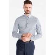 Angelo Litrico Business-overhemd - Slim Fit - Kent